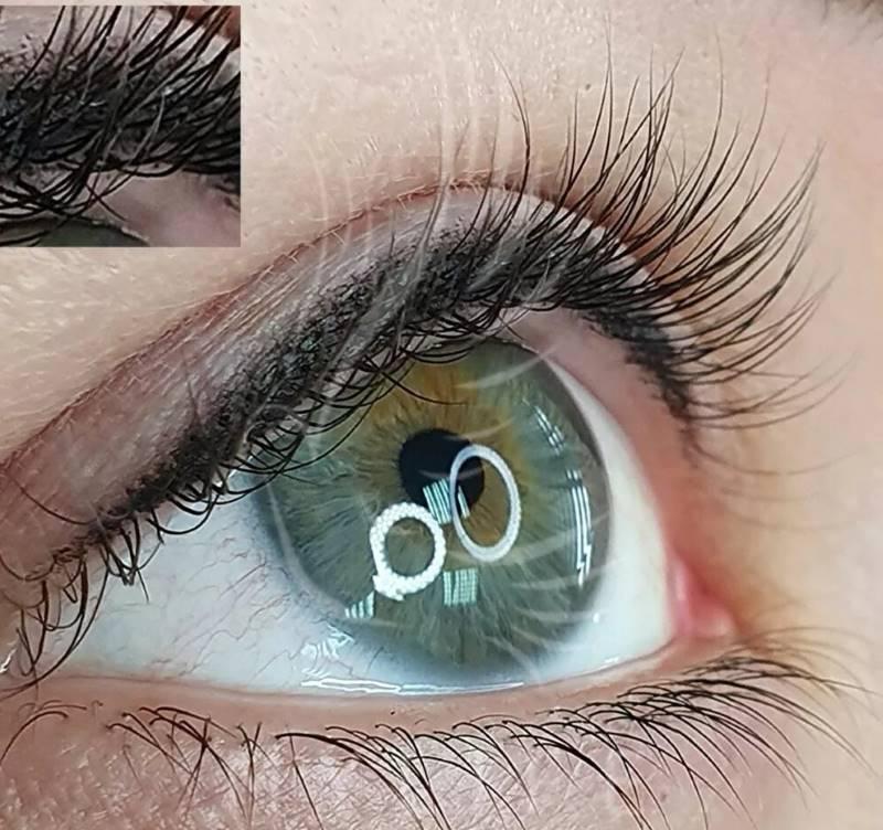 татуаж глаз в Киеве